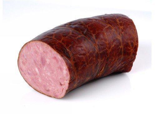 Ветчинно-рубленная колбаса