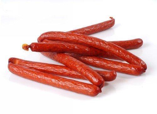 Колбаски Кабанос