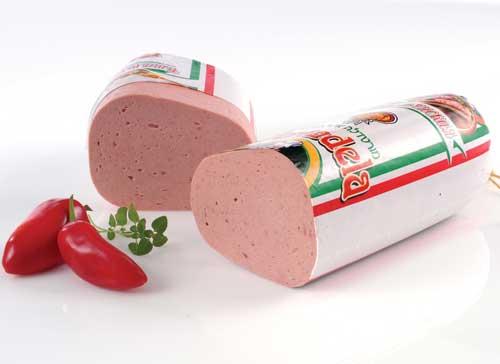 מורטודלה איטלקית
