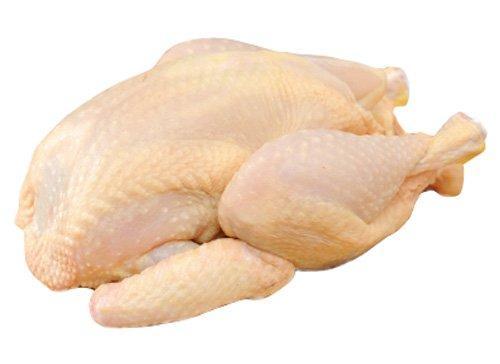 עוף שלם טרי