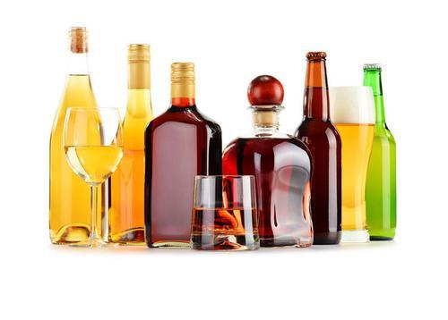 אלכוהול ומשקאות חריפים