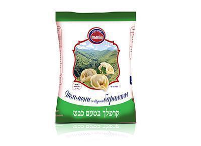קרפלך בטעם כבש